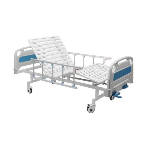 Кровать КМ-05